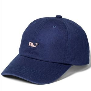 Vineyard vines® for Target Navy Baseball Cap